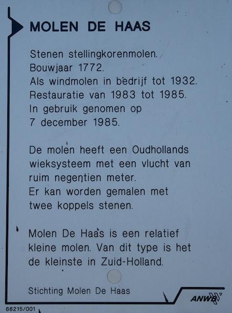 15. De Haas
