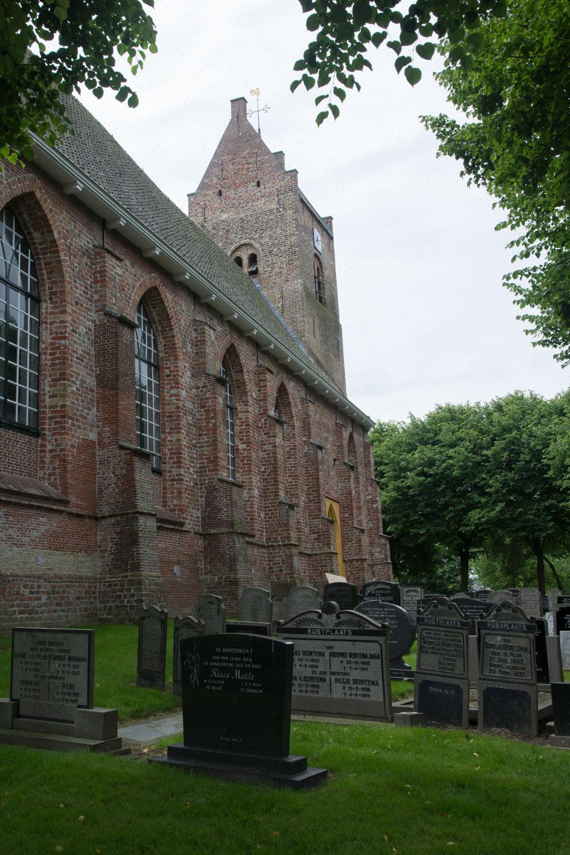 15. Kerk