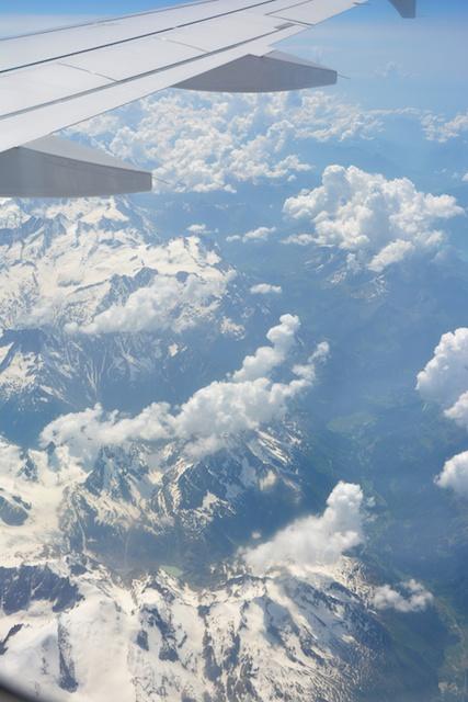 19. Alpen