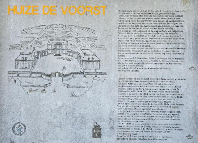 19. Huize de Voorst