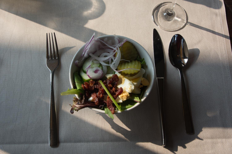 19. Salade