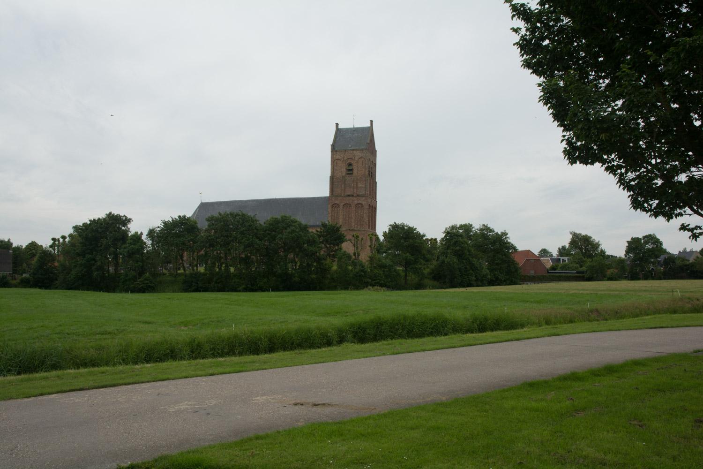 2. Kerk