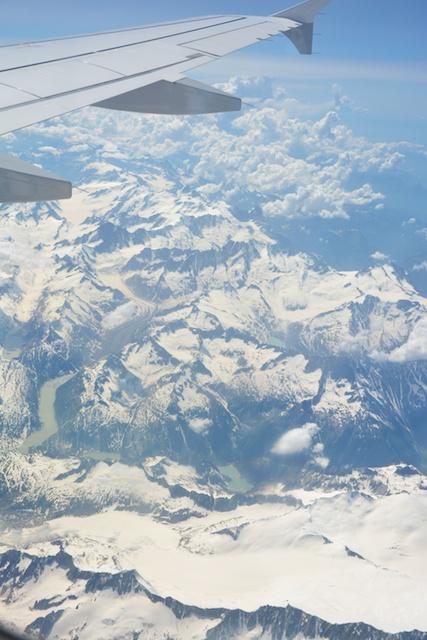 20. Alpen