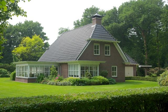 20. Huis