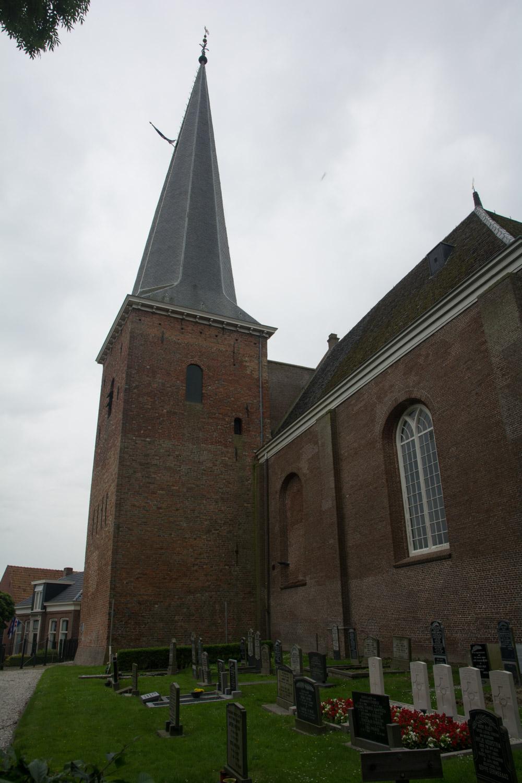 20. Kerk