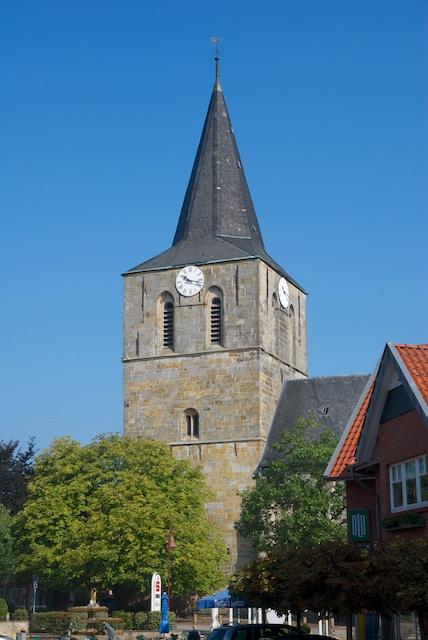 27. Kerk