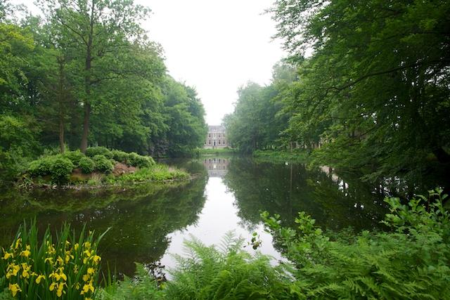 3. Huis Vennebroek