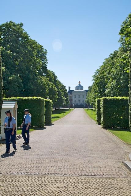 3. Huis ten Bosch
