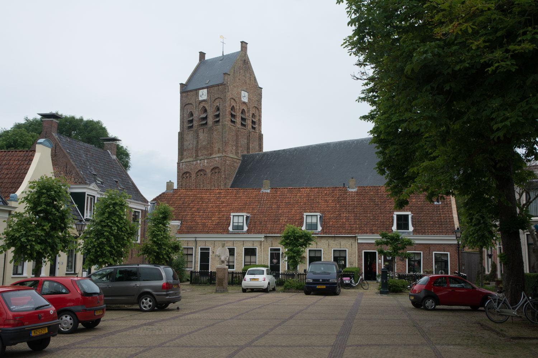3. Kerk