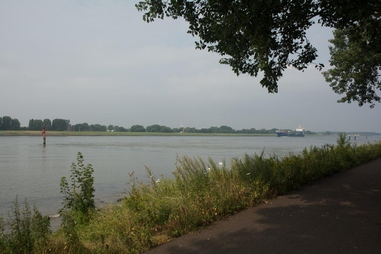 3. Waterweg