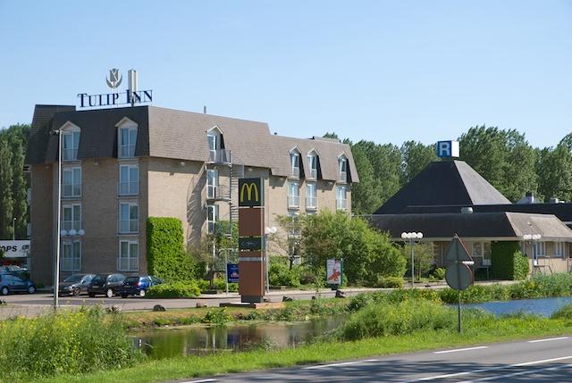 30. Tulip Inn