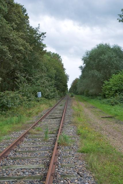31. Duitse lijntje