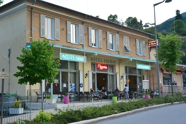 36. Hotel Vauban
