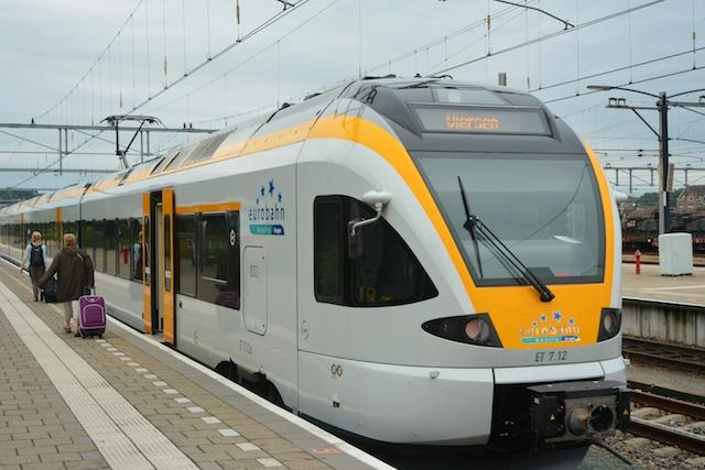 4. Eurobahn