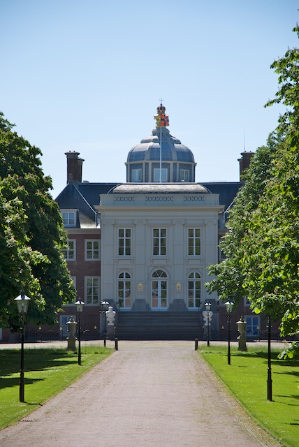 4. Paleis ten Bosch