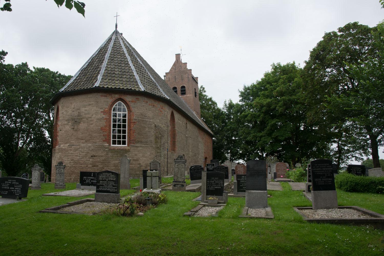 7. Kerk