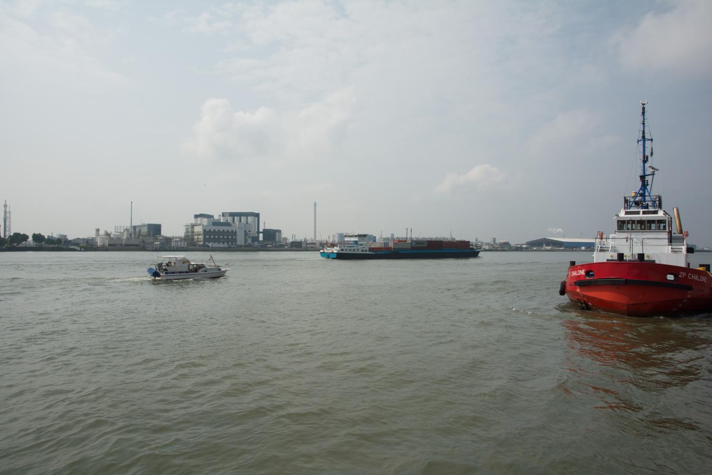 7. Waterweg