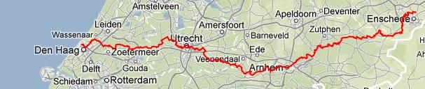 MiddenNederlandroute