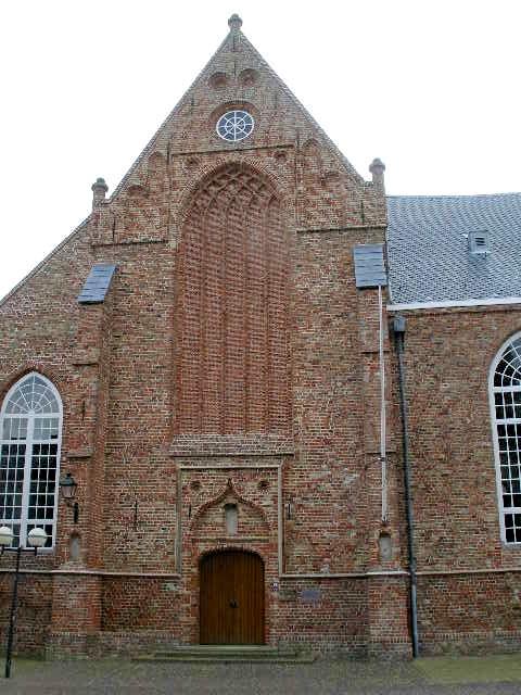 10. Kerk