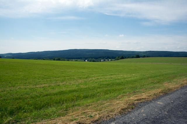 122. Landschap
