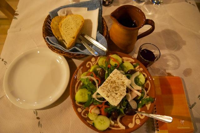 124. Salade