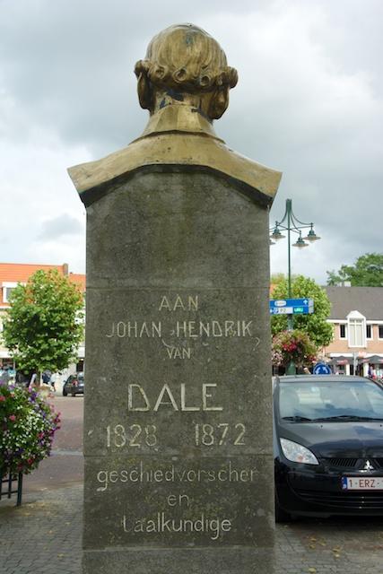 13. Van Dale