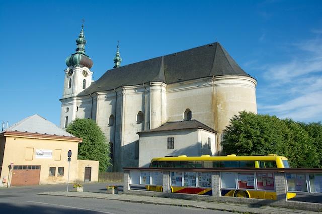 136. Kerk