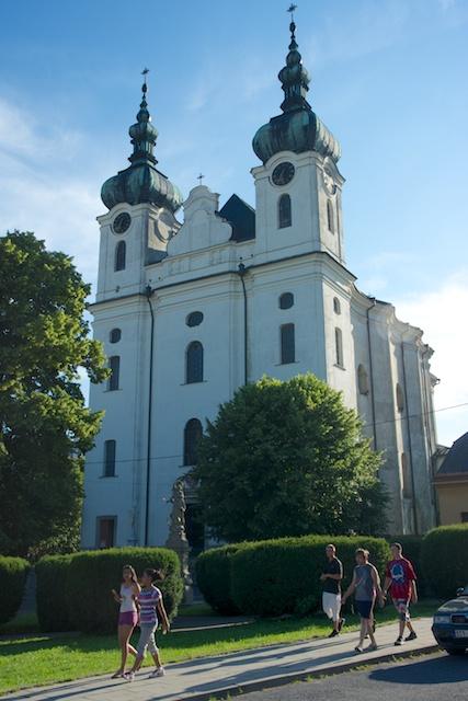 137. Kerk