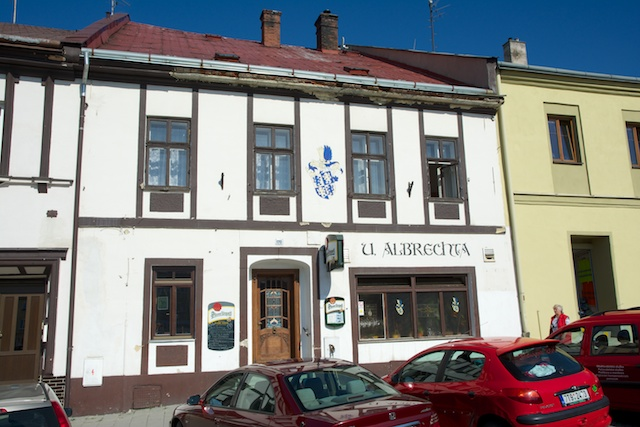 138. Restaurant