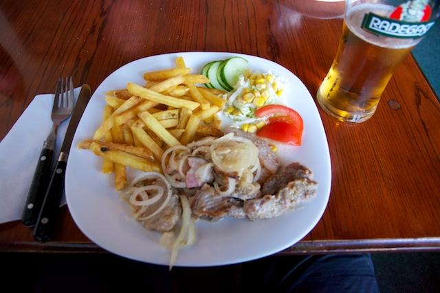 139. Diner