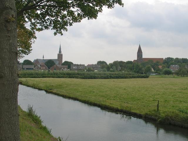 17. Montfoort