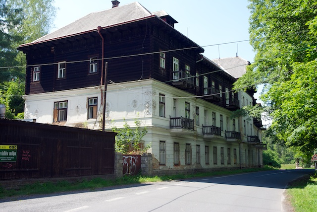 171. Hotel