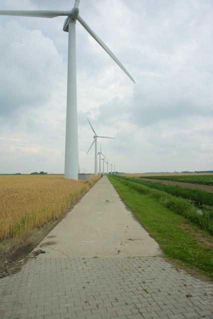 173. Windmolens