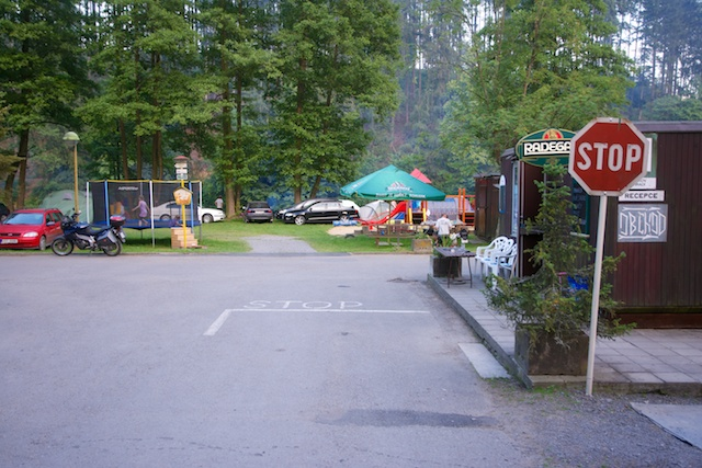 192. Camping