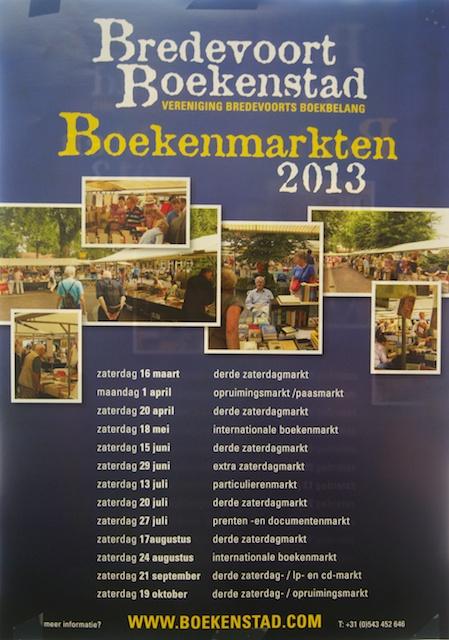 2. Poster Bredevoort