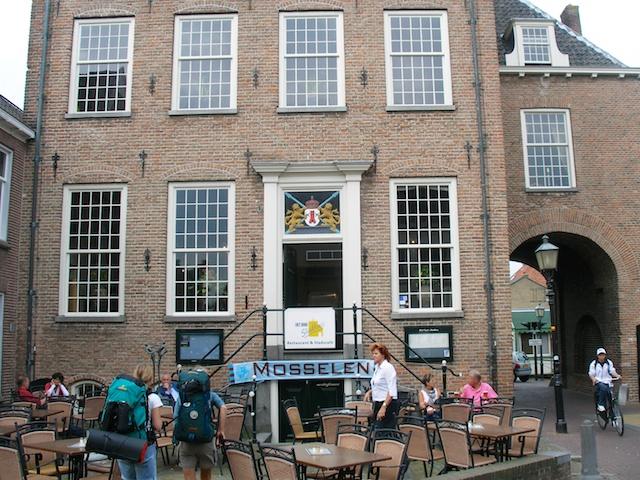 21 restaurant wandel fiets en culturele avontuur verhalen - Restaurant wandel ...