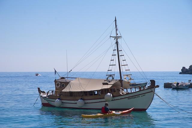 215. Piratenschip