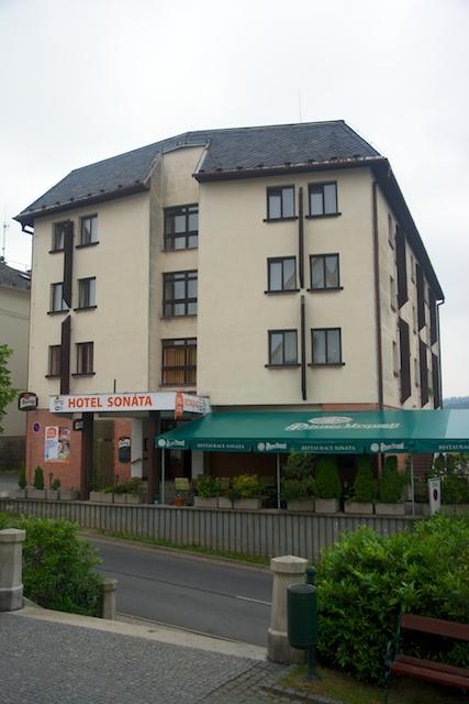 226. Hotel