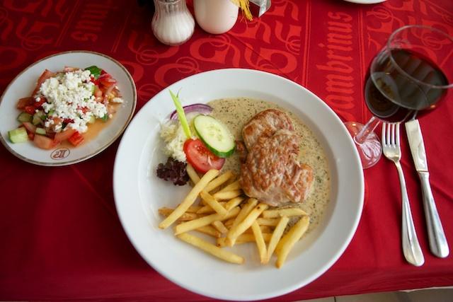 258. Diner