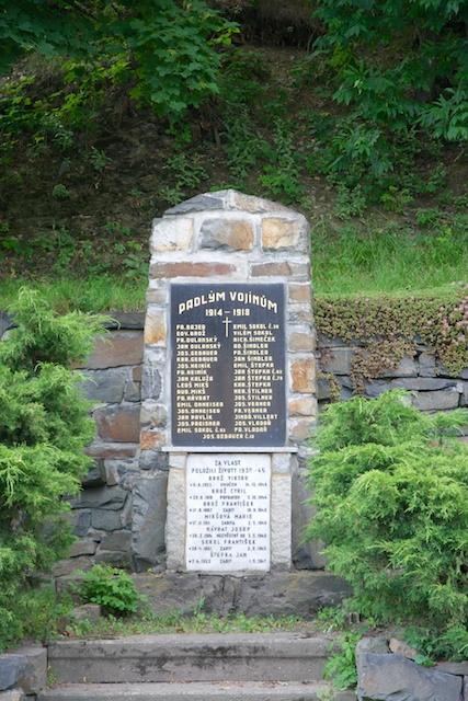 288. Monument