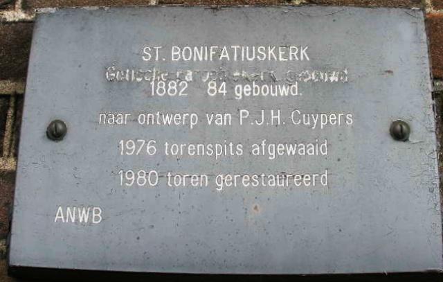 29. Bonifaciuskerk