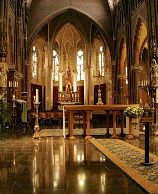 30. Bonifaciuskerk