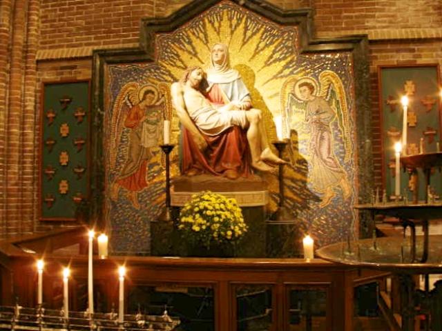 31. Bonifaciuskerk