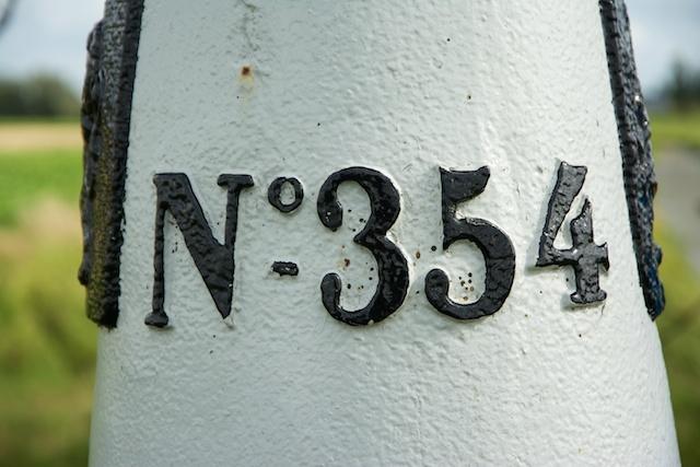 31. Volgnummer