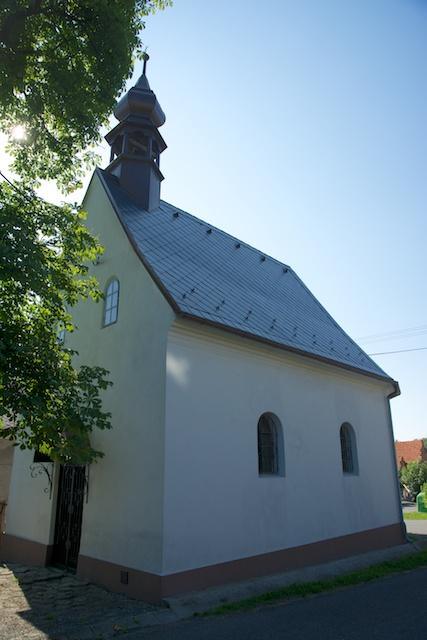 317. Kapel