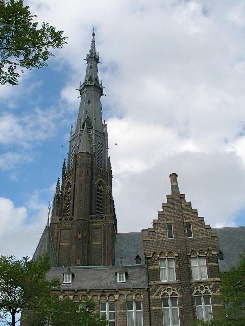 32. Kerk