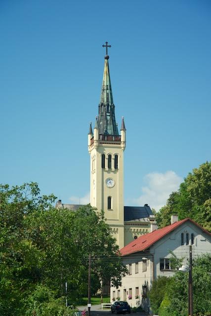 321. Kerk