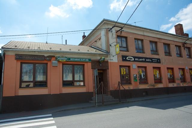 324. Restaurant