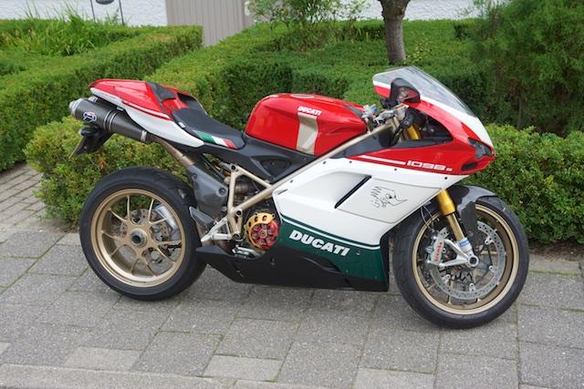 34. Ducati