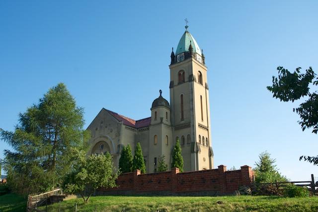 350. Kerk